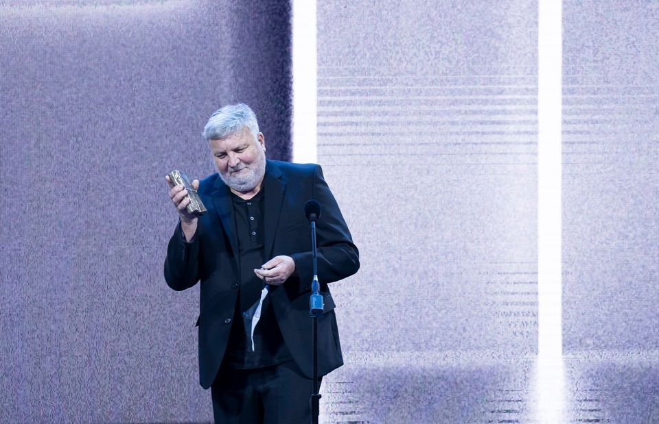 Constantin Ciubotariu. Foto: Andrei Gîndac