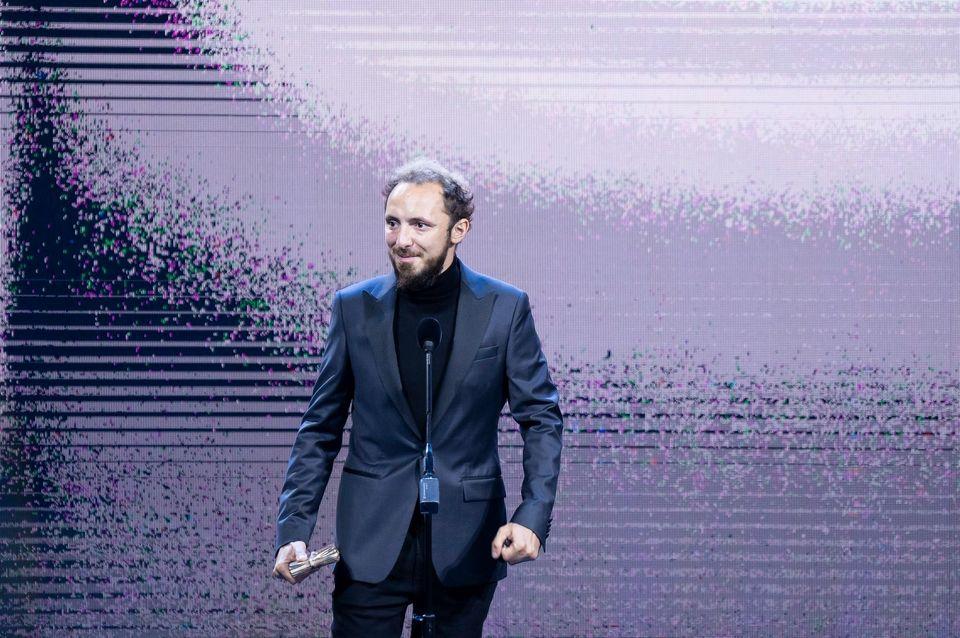 Andrei Cozlac. Foto: Andrei Gîndac