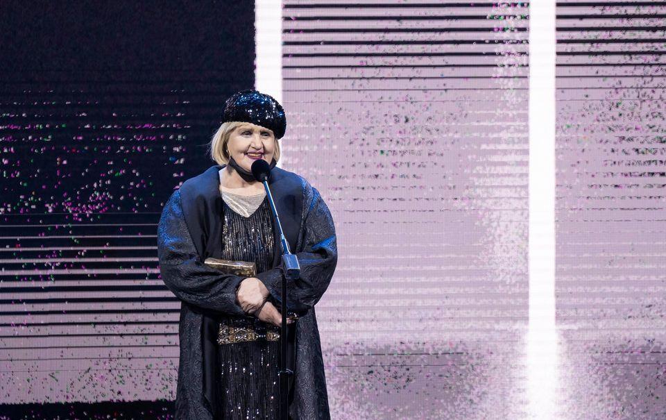 Rodica Mandache. Foto: Andrei Gîndac