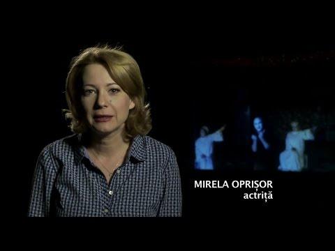 Mirela Oprişor, Miruna Runcan şi Andi Vasluianu pariază pe cel mai bun actor