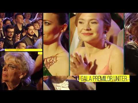 Spotul video pentru Gala Premiilor UNITER 2019