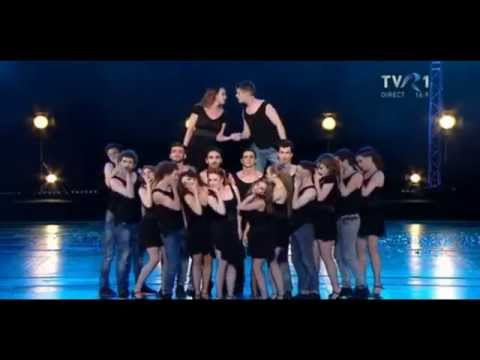 West Side Story – producție FNT 2014
