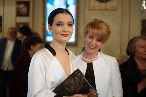 Gala Premiilor UNITER 2019, văzută de Adi Bulboacă