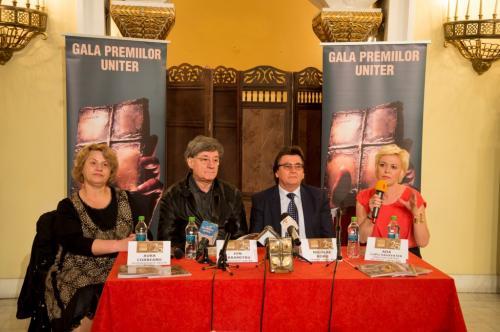 Gala Premiilor UNITER 2017