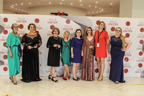 Gala Premiilor UNITER 2021