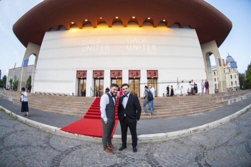 Gala Premiilor UNITER 2021 – Foto: Andrei Gîndac